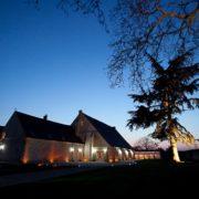 Grange de Montmartre lieu réception proche Paris Senlis
